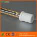 Single Medium wave gold infrared heat lamp