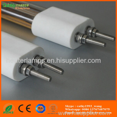 medium wave infrared heating tube