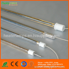 quartz tube heating lamps