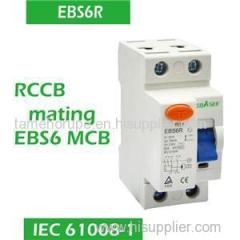 RCD F362 2P F364 4P Residual Current Device