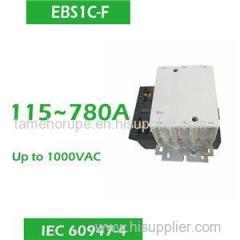 LC1F AC Contactors Telemecanique Contactors