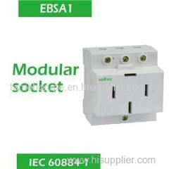 Modular Sockets And Switches