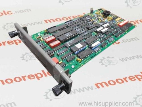 DSQC652 3HAC025917-001 ABB Robotic Remote I/O Module