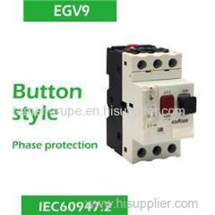 Motor Protection Electrics Motor Circuit Breaker And Switch