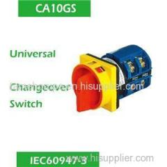 On-Off Change Over Switch Lw28gs-20/2