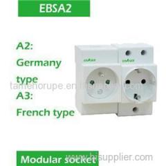 Electrical Modular Sockets Product Product Product