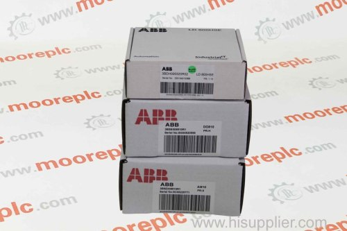DSQC668 3HAC029157-001 ABB Robotic Remote I/O Module