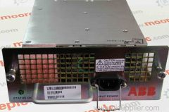 DSSR122 48990001-NK Rack Power Supply