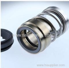 singe pressure mechanical seals