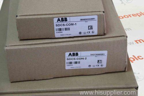 DSTD132 ABB Terminal Board