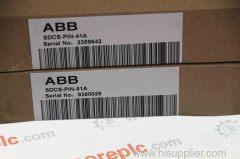 DSTX120 57160001-MA ABB MODULE