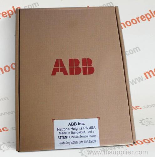 ECC 086387-001 ABB MODULE