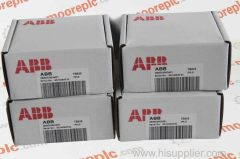 ECZ FPR3700001R0001 ABB Bus Module