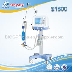 ICU Ventilator machine for hospital