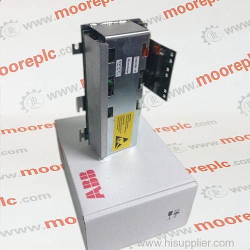 MB510 3BSE002540R1 ABB MODULE