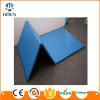 Pieghevole mat utilizzato materassini da palestra ginnastica in vendita