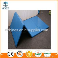 120x240cm Folding gymnastic mat used gym mats
