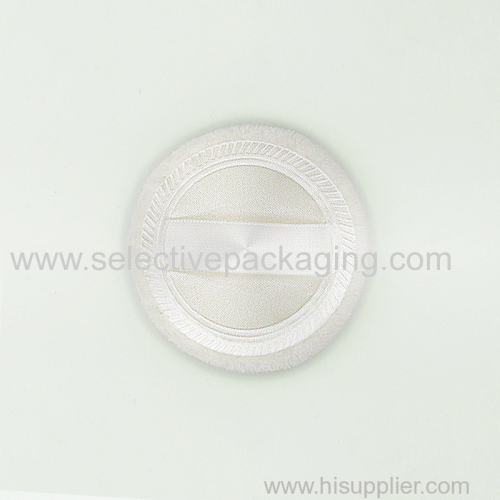 MAKEUP FOUNDATION ACCESSORIES COSMETIC POWDER PUFF