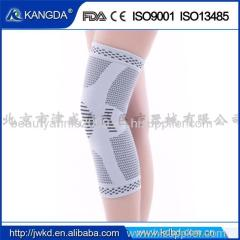 Knee protector with CE/ISO