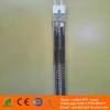 electric carbon medium wave infrared heater lamp