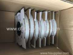 ul 2651 flat ribbon wire PVC insulated tinned copper 300V Gray flat cables for PCB
