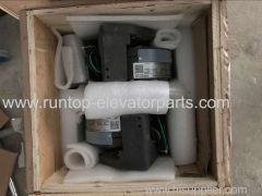 Elevator parts brake coil 59605081 for Schindler elevator