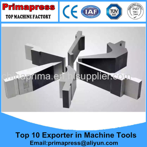 Superior quality professional press brake punchand dies and tools from China Prima