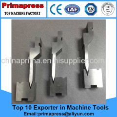 With High Precision Drawing Moulds And Hard Bending Machine Cutting Die