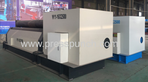 W11 roller bending machine for sale with China economic price