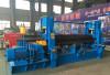 W11S Upper Roller Universal Plate Rolling Machine