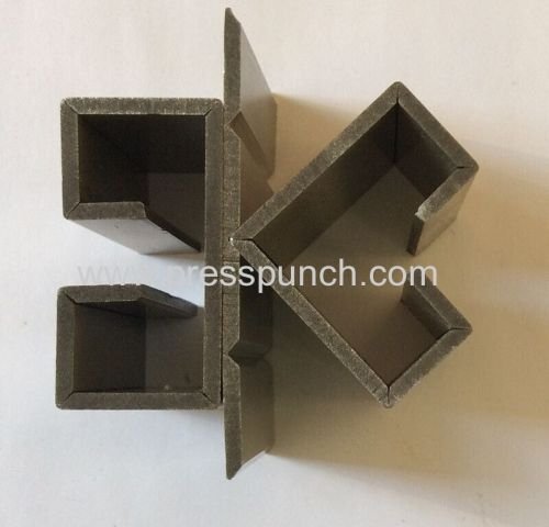 sheet metal V groover machine CNC sheet matel V grooving machine