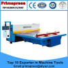 Yawei brand hydraulic guillotine shear machine for metal processing