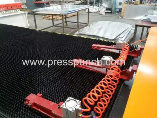 Hydraulic sheet metal Guillotine Shearing machine price QC11Y-8x2500mm