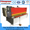 China power cnc superior shearing machine and cuting machine