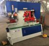 Angle steel cutting punching machine Universal Shearing machine