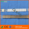 Shortwave halogen heater lamp