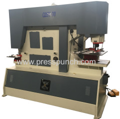 Punching and Shearing Machine price