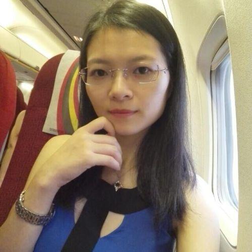 Ms. Jenny Chan