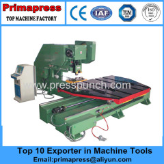 J21S C type punch press