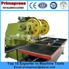CNC Feeder Punch Press Machine
