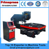 Deep throat metal plate punching machine power press machine JB21S-40T