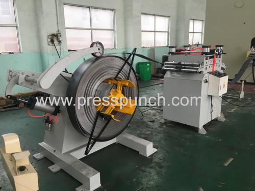 Cheap price JH21 High speed eccentric cnc punching machine