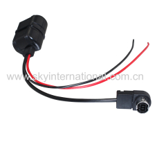 AUX CABLE FOR ALPINE AI NET HEADUNIT JLINK TO Aux Input Bluetooth module
