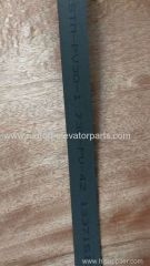 Elevator parts plastic belt for schindler traction machine