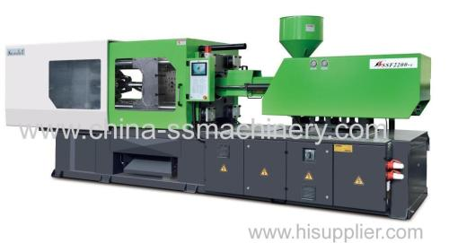 220T Hot Sale Plastic Automatic Injection Molding Machine