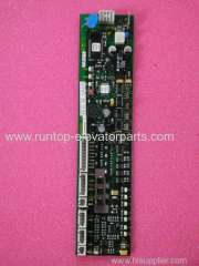 Elevator parts indicator PCB 594426 for Schindler elevator