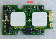 Elevator parts indicator PCB 591873 for Schindler elevator