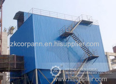 Industry Dust Bag Filter Supplier
