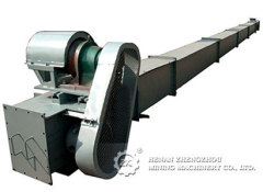 Apron Conveyor Made in Zk Company