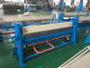 High quality factory price wholesale automatic folding flag machine